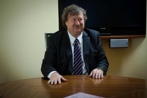 Виктор Николаевич Хмарин