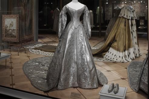 Царская одежда