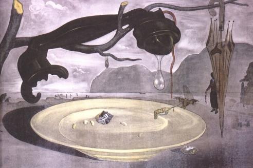 """Загадка Гитлера"". 1937 г."