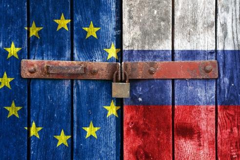 Конфликт России с Западом