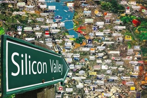 Силиконовая долина. США