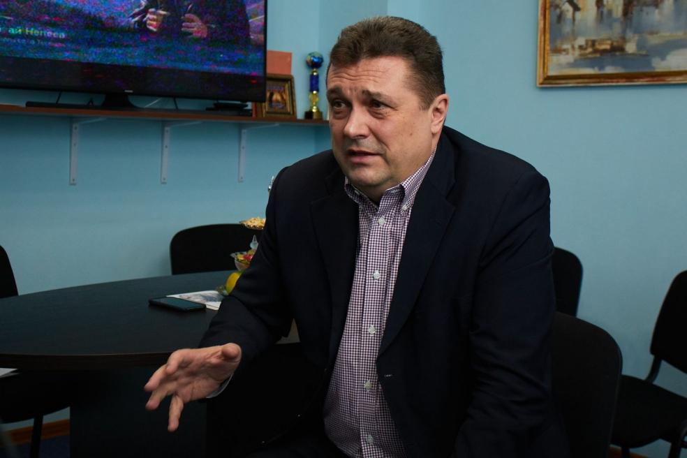 В.Г. Соловьев, 12 января 2018 года