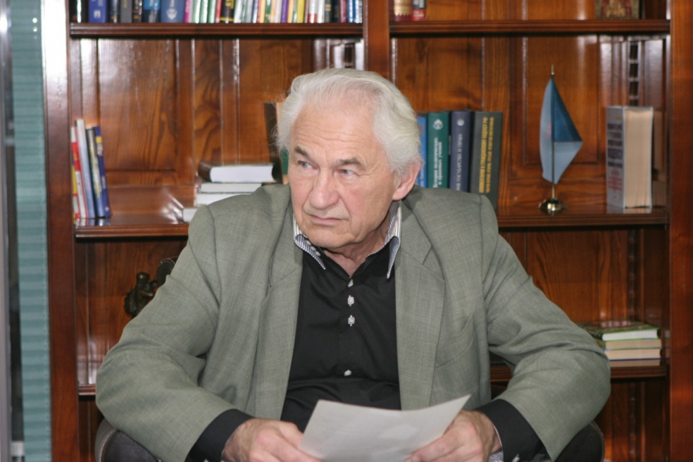 Александр Дмитриевич Портнягин
