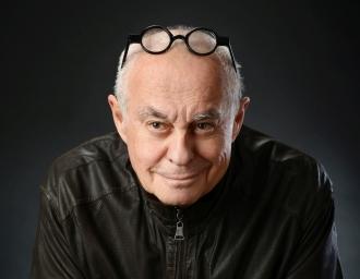 Марк Григорьевич Розовский