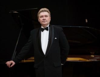 Александр Петрович Цилинко
