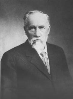 Профессор Иван Алексеевич Сикорский