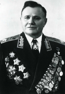 Андрей Иванович Ерёменко