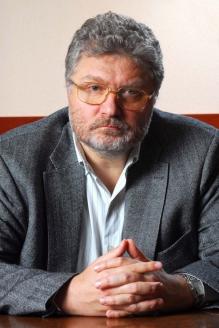 Юрий Михайлович Поляков - главный редактор «Литературной газеты»