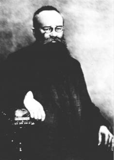 М.С. Грушевский