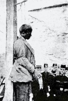 В начале Первой мировой войны по подозрению в неблагонадёжности Австро-Венгрия подвергла русинов-«москвофилов» жесточайшим репрессиям