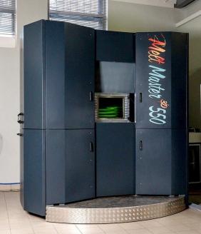 Первый российский промышленный 3D‑принтер
