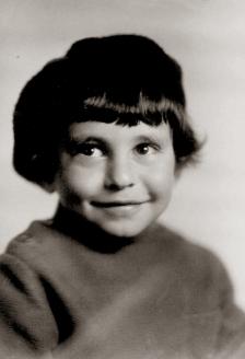 Марик. 1942 г.