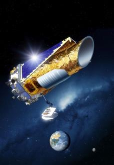 Телескоп «Кеплер»